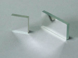 Broadband Front Surface Mirrors